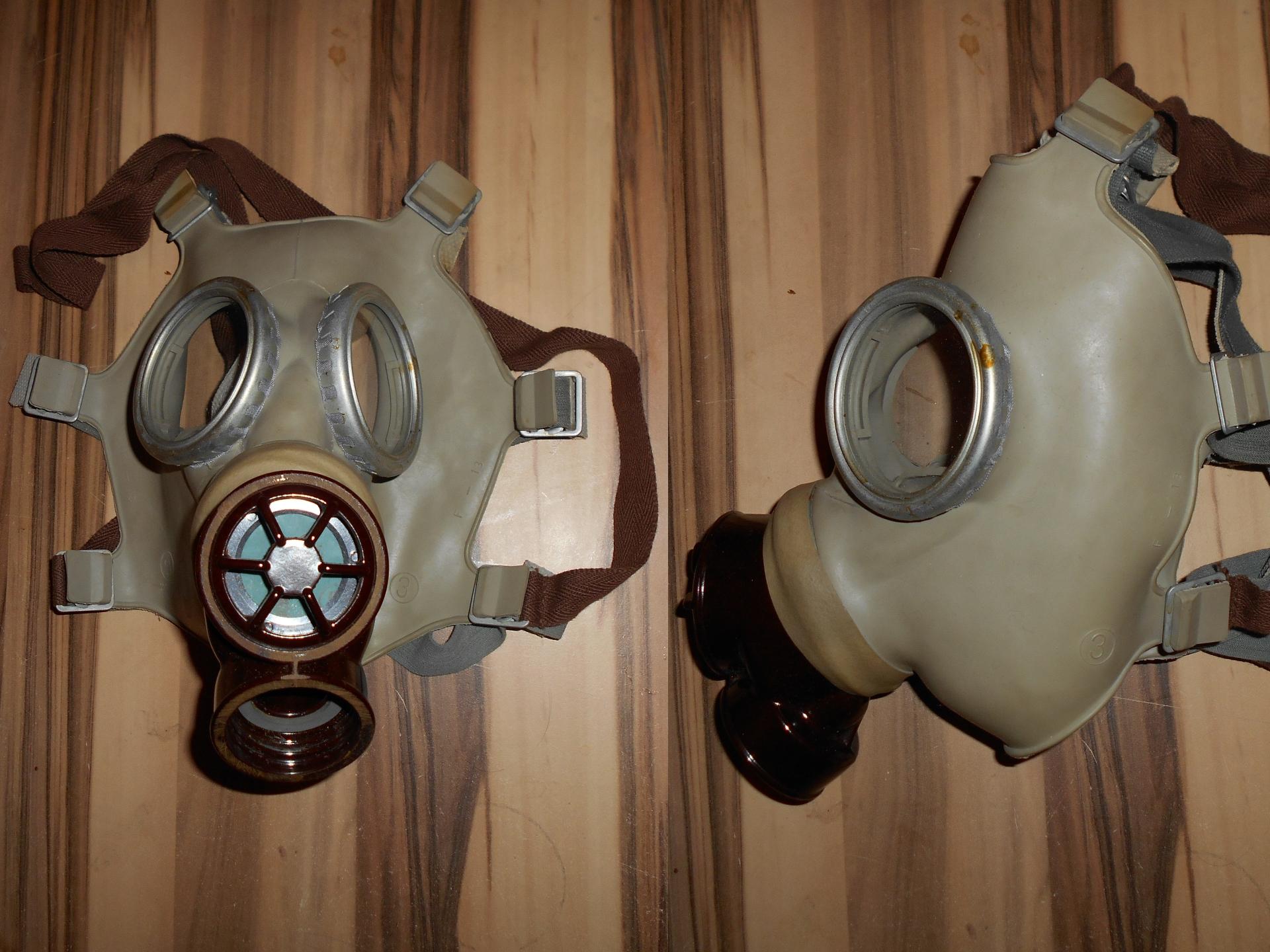 Ochranné masky ČSSR  36adc68528